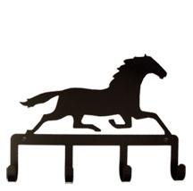 Running Horse - Key Holder