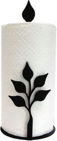 Leaf - Paper Towel Stand