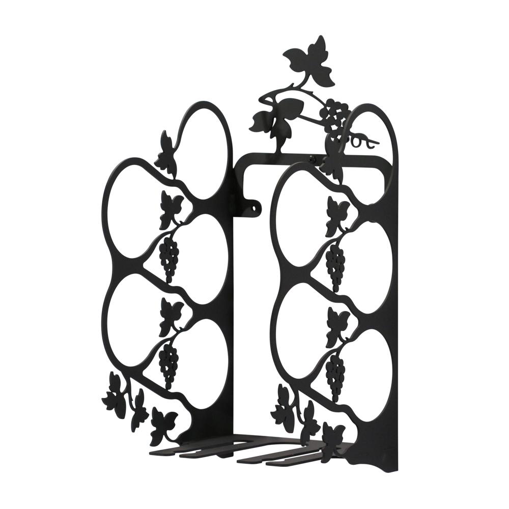 Grapevine Wine Rack - Wall Mount Medium