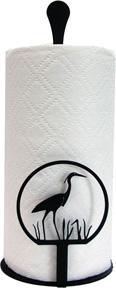 Heron - Paper Towel Stand