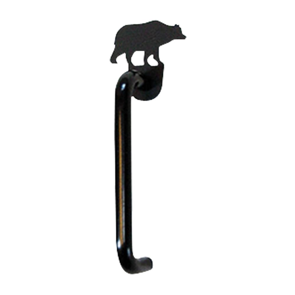 Bear - Door Handle - Vertical