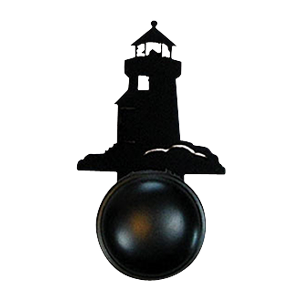 Lighthouse - Door Knob