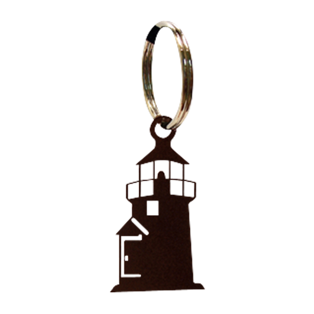Lighthouse - Key Chain