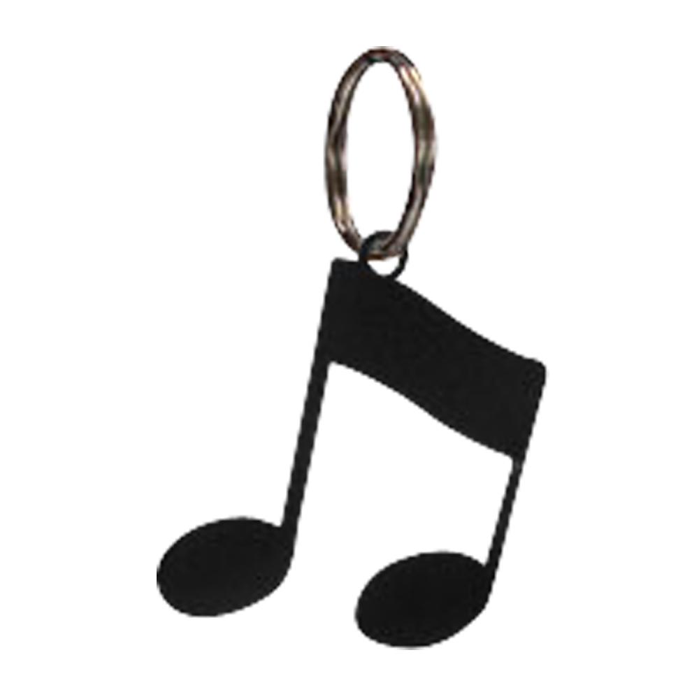 Music Note - Key Chain