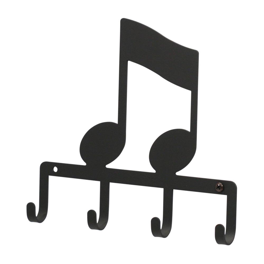 Music Note - Key Holder