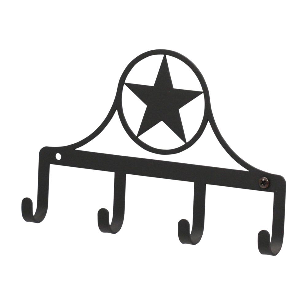 Western Star - Key Holder