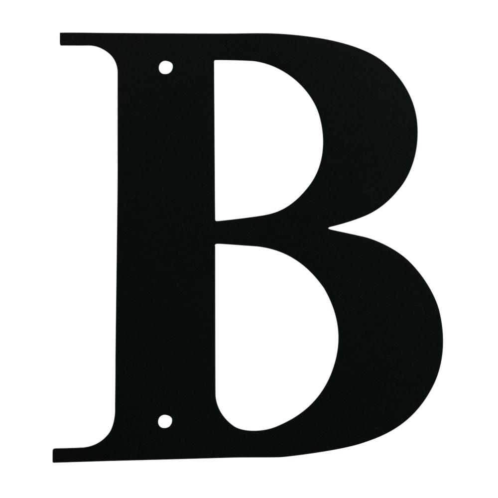 Letter B Medium