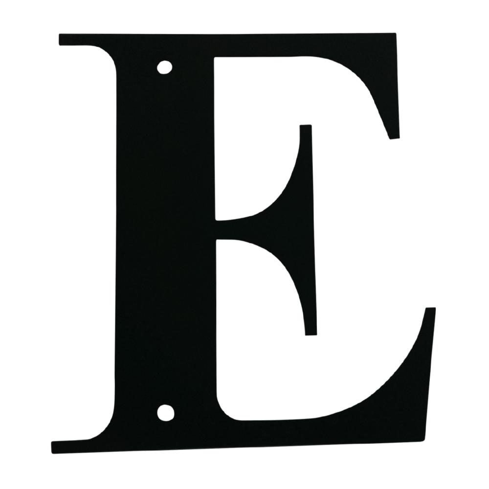 Letter E Medium
