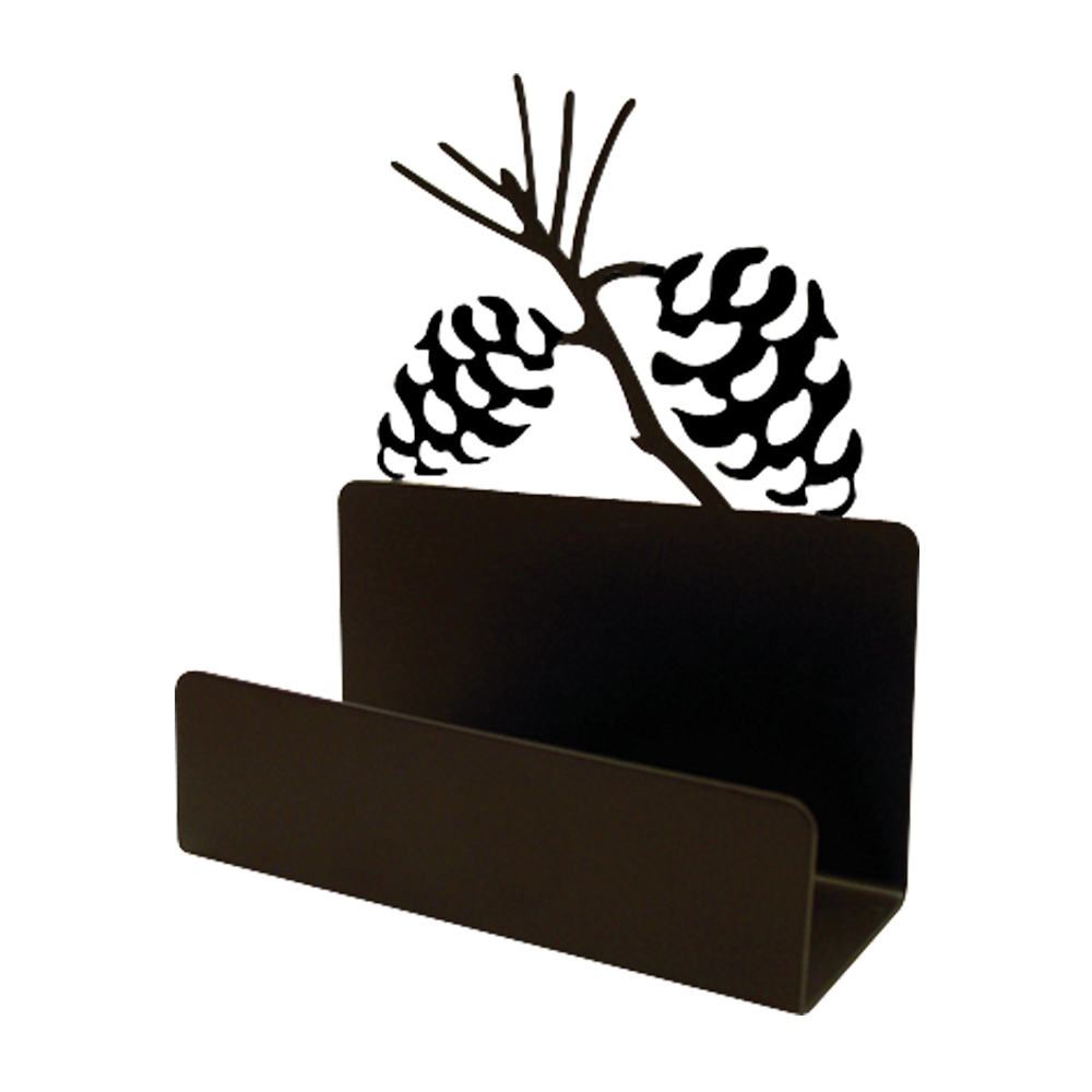 Pinecone - Business Card Holder