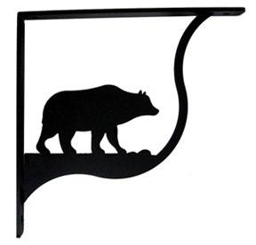Bear - Shelf Brackets Large