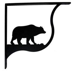 Bear - Shelf Brackets Medium
