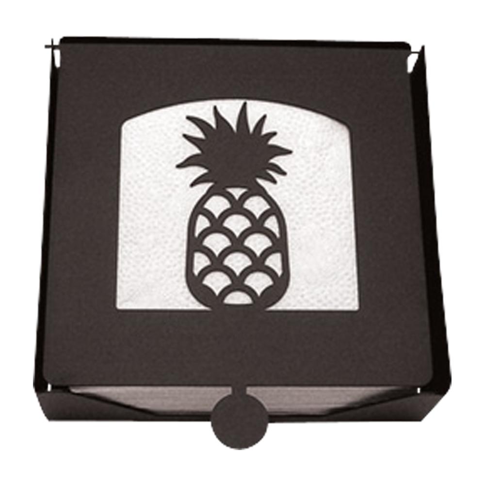 Pineapple - Napkin Holder