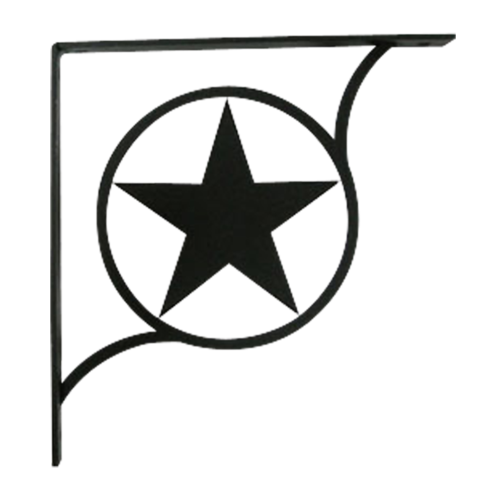 Western Star - Shelf Brackets Small