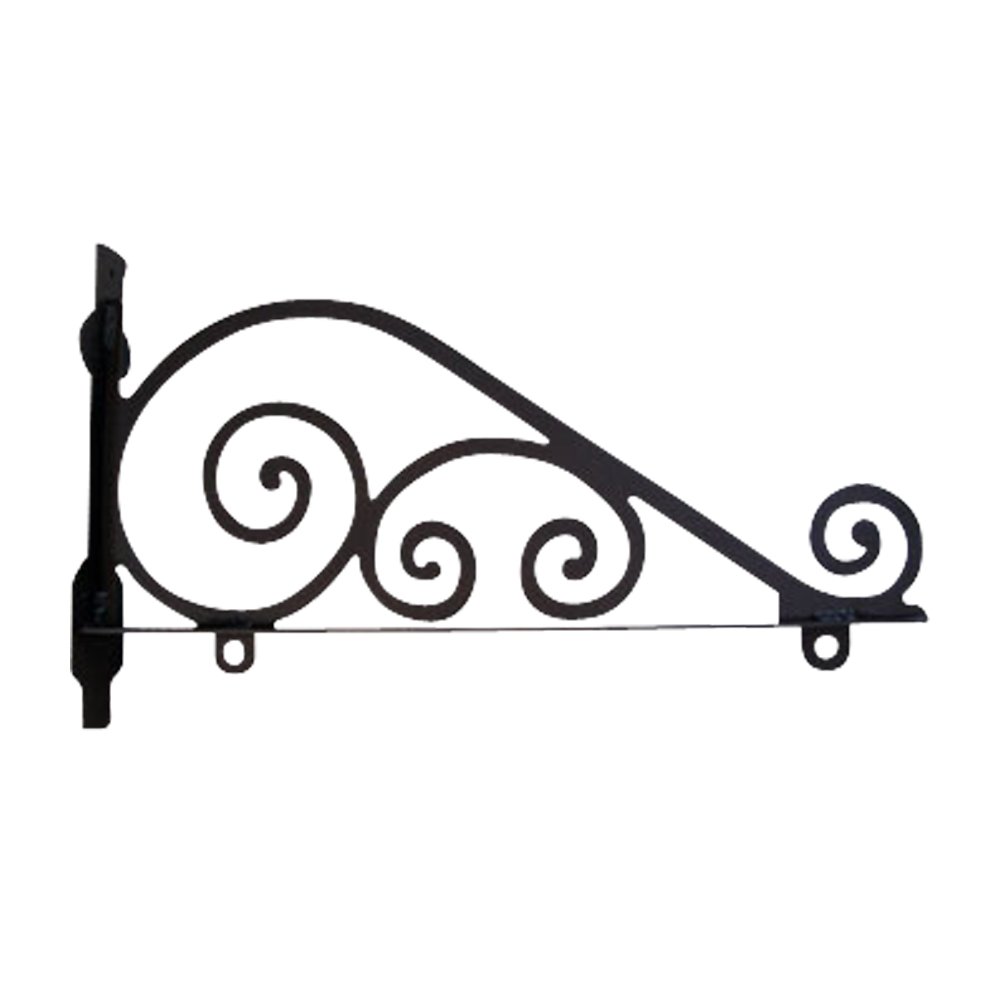 Traditional - Sign Bracket 24 Inch