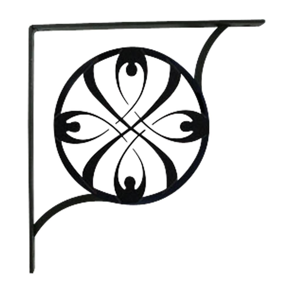 Ribbon - Shelf Brackets Medium