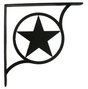 Western Star - Shelf Brackets Large