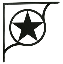 Western Star - Shelf Brackets Medium