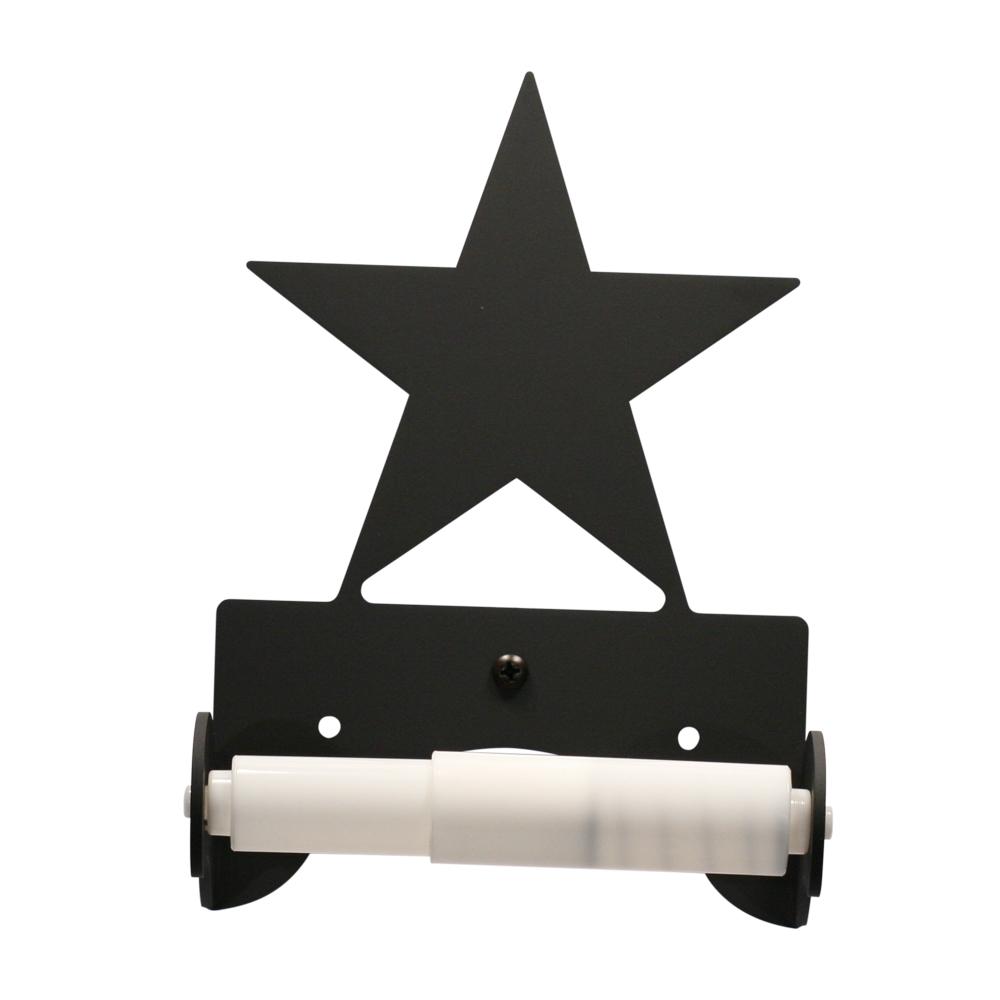 Star - Toilet Tissue Holder
