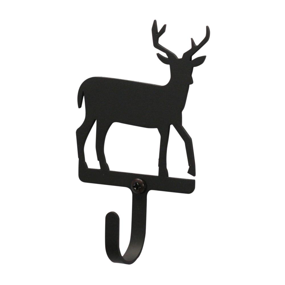 Deer - Wall Hook Extra Small