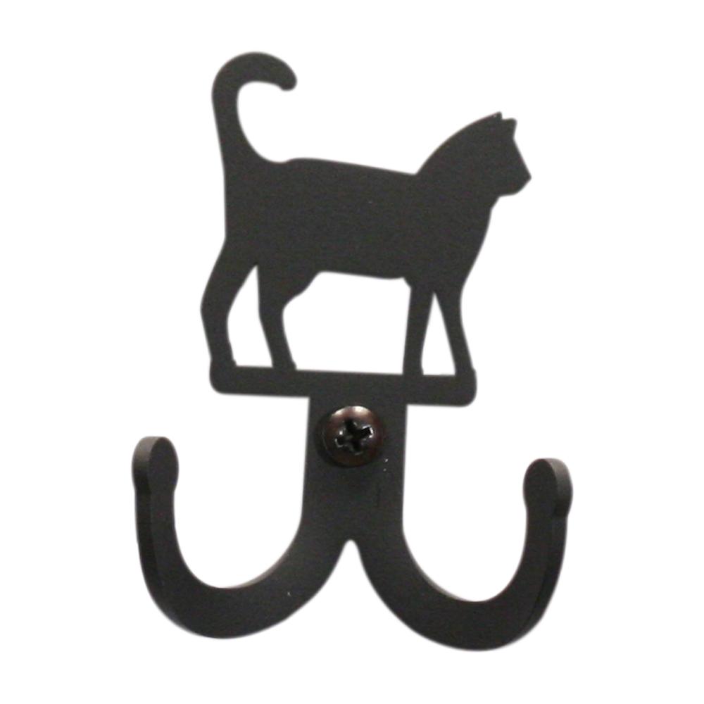Cat - Double Wall Hook