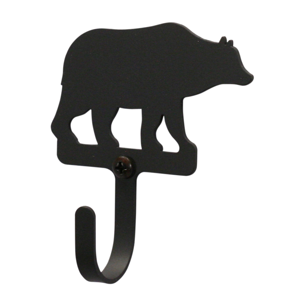 Bear - Magnetic Hook