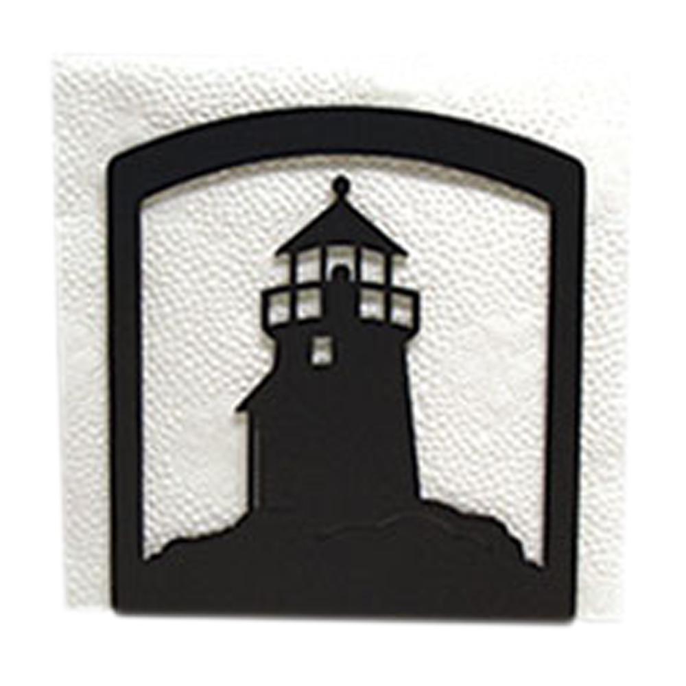 Lighthouse - Napkin Holder
