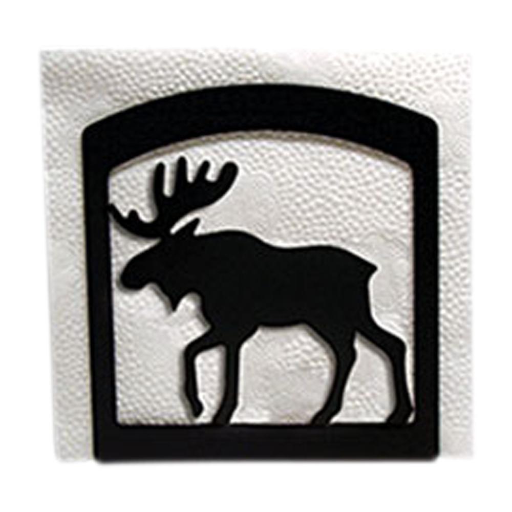 Moose - Napkin Holder