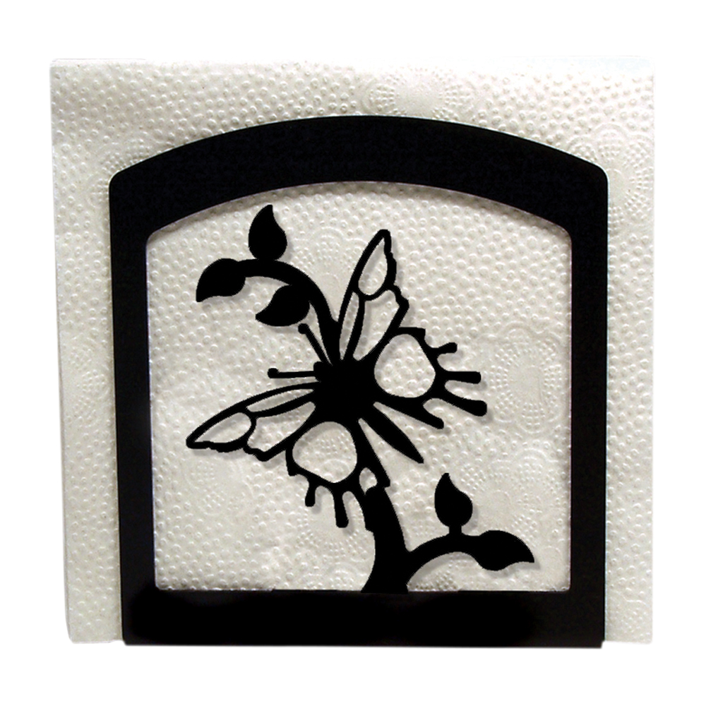 Butterfly - Napkin Holder