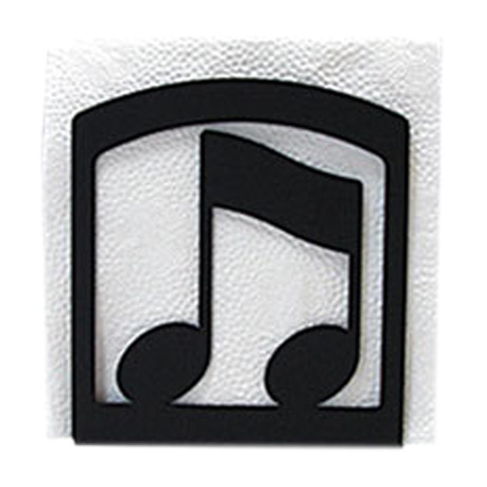 Music Note - Napkin Holder