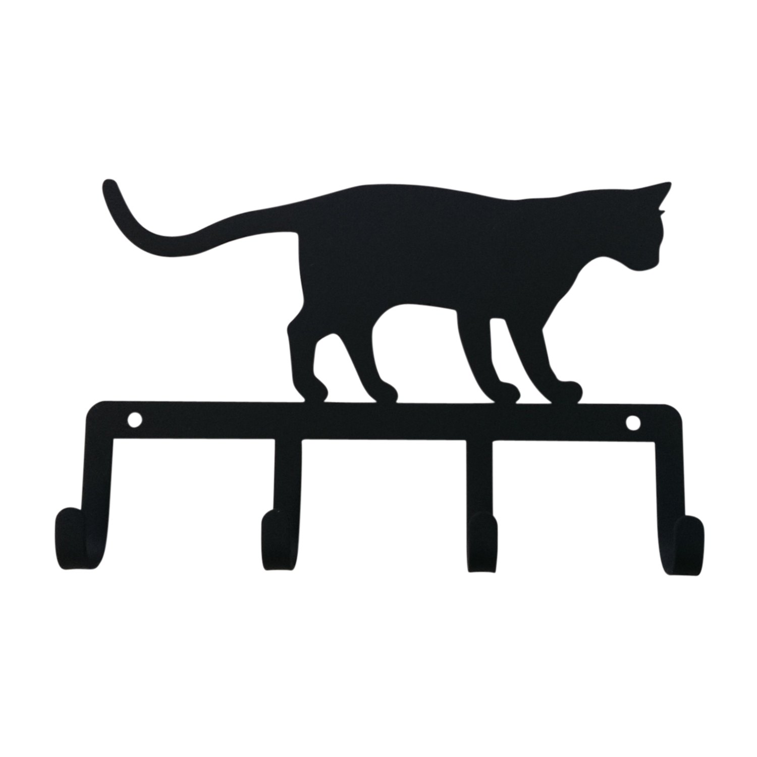 Cat at Play - Key Holder