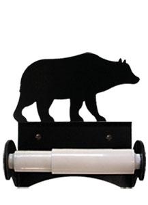 Bear - Toilet Tissue Holder