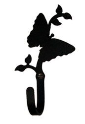 Butterfly - Wall Hook Extra Small