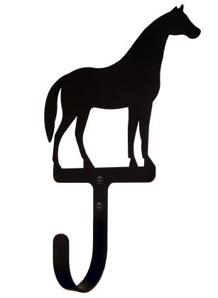 Horse Wall Hook LG