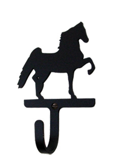 Saddlebred - Wall Hook Small