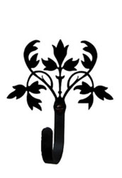 Floral - Wall Hook Extra Small