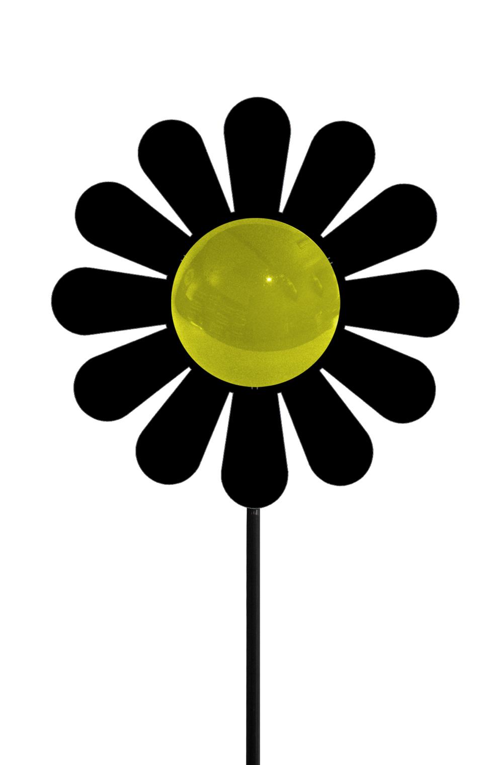 Daisy - Garden Stake
