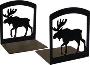 Moose - Book Ends