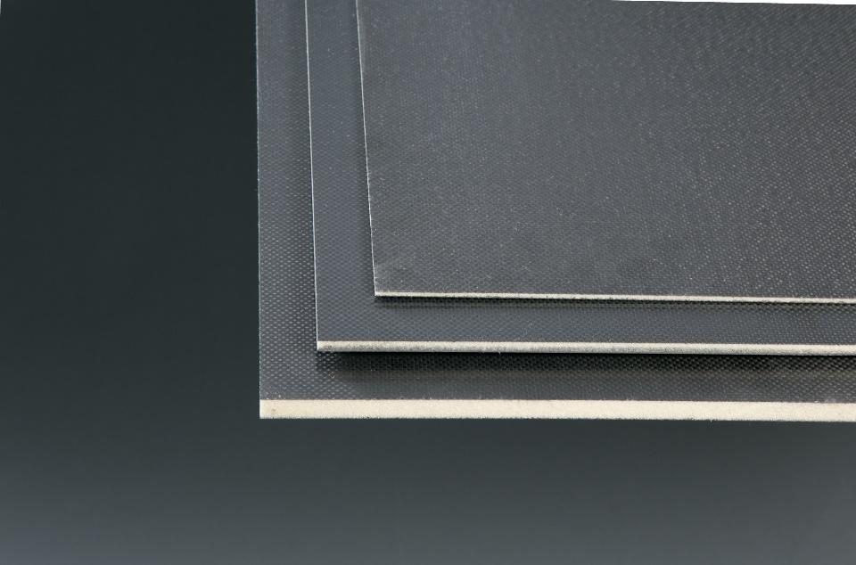 Carbon Fiber/Foam Sandwich Panels